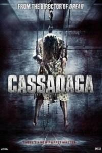 Caratula, cartel, poster o portada de Cassadaga