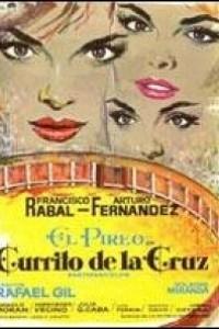 Caratula, cartel, poster o portada de Currito de la Cruz