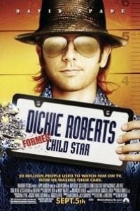 Caratula, cartel, poster o portada de Dickie Roberts: Ex niño prodigio