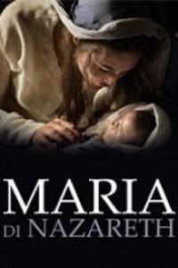 Caratula, cartel, poster o portada de María de Nazaret