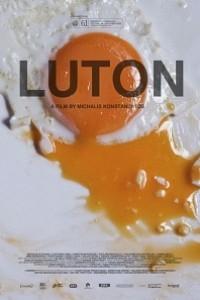 Caratula, cartel, poster o portada de Luton