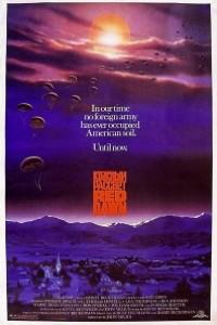 Caratula, cartel, poster o portada de Amanecer rojo