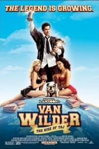 Caratula, cartel, poster o portada de Van Wilder 2: La Rebelión de Taj