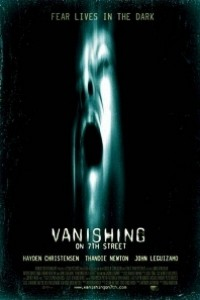 Caratula, cartel, poster o portada de Vanishing on 7th Street