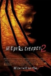 Caratula, cartel, poster o portada de Jeepers Creepers 2