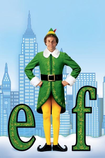 Caratula, cartel, poster o portada de Elf