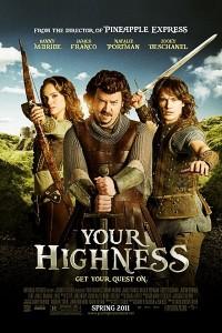 Caratula, cartel, poster o portada de Caballeros, princesas y otras bestias