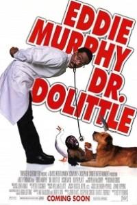 Caratula, cartel, poster o portada de Dr. Dolittle