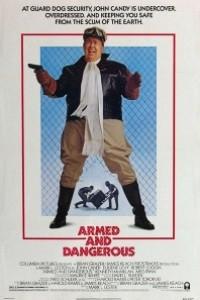 Caratula, cartel, poster o portada de Armados y peligrosos