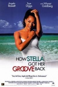 Caratula, cartel, poster o portada de Cómo Stella recuperó la marcha