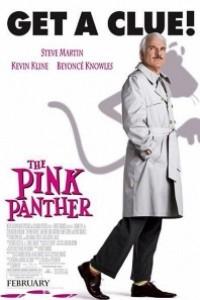 Caratula, cartel, poster o portada de La pantera rosa