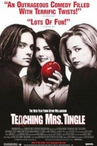 Caratula, cartel, poster o portada de Secuestrando a la Srta. Tingle