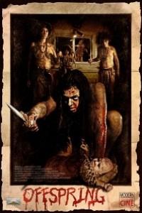 Caratula, cartel, poster o portada de Offspring