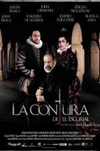 Caratula, cartel, poster o portada de La Conjura de El Escorial