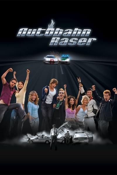Caratula, cartel, poster o portada de A2 Racer (Gas a fondo)