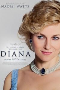 Caratula, cartel, poster o portada de Diana