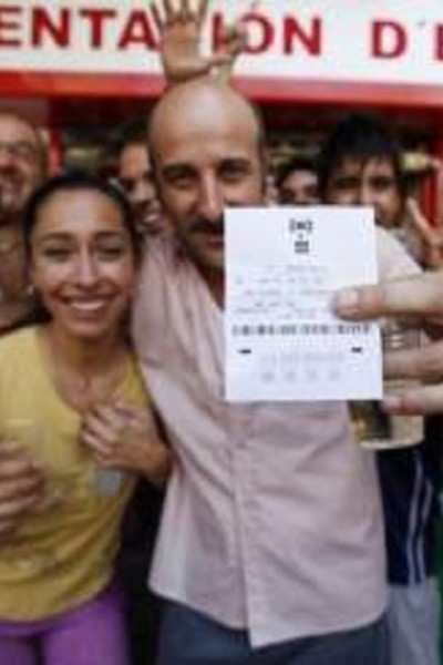 Caratula, cartel, poster o portada de El Gordo: Una historia verdadera