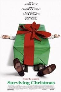 Caratula, cartel, poster o portada de Sobreviviendo a la Navidad