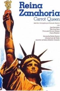 Caratula, cartel, poster o portada de Reina Zanahoria