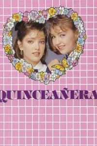 Caratula, cartel, poster o portada de Quinceañera