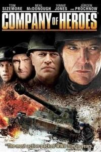 Caratula, cartel, poster o portada de Company of Heroes