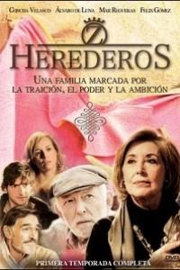 Caratula, cartel, poster o portada de Herederos