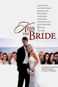 Caratula, cartel, poster o portada de Puedes besar a la novia