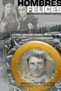 Caratula, cartel, poster o portada de Hombres felices