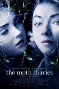 Caratula, cartel, poster o portada de The Moth Diaries