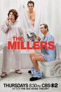 Caratula, cartel, poster o portada de The Millers