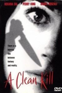 Caratula, cartel, poster o portada de Un asesinato perfecto
