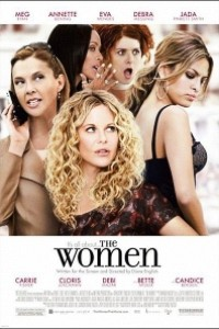 Caratula, cartel, poster o portada de The Women