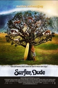 Caratula, cartel, poster o portada de Surfer Dude
