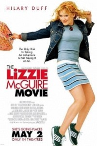 Caratula, cartel, poster o portada de Lizzie Superstar