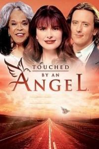 Caratula, cartel, poster o portada de Tocados por un ángel