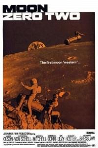 Caratula, cartel, poster o portada de Luna cero dos