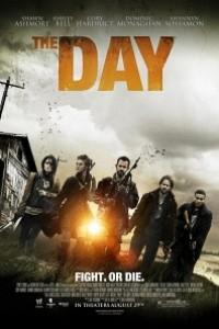Caratula, cartel, poster o portada de The Day