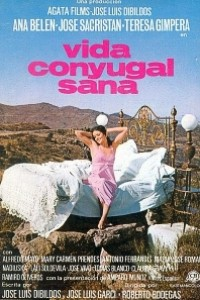 Caratula, cartel, poster o portada de Vida conyugal sana