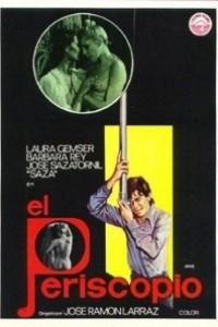 Caratula, cartel, poster o portada de El periscopio