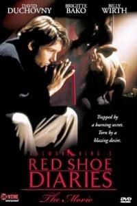 Caratula, cartel, poster o portada de Red Shoe Diaries