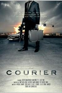 Caratula, cartel, poster o portada de The Courier