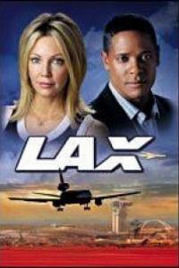 Caratula, cartel, poster o portada de LAX: Aeropuerto de Los Angeles