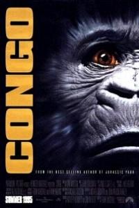 Caratula, cartel, poster o portada de Congo
