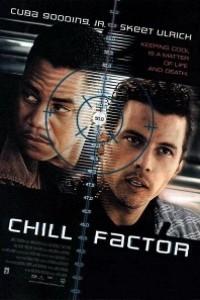 Caratula, cartel, poster o portada de Chill Factor