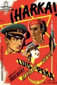 Caratula, cartel, poster o portada de ¡Harka!