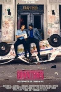 Caratula, cartel, poster o portada de Los cuasicops