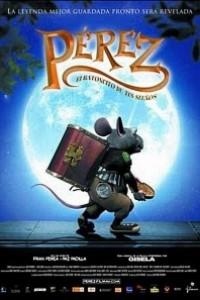 Caratula, cartel, poster o portada de Pérez, el ratoncito de tus sueños
