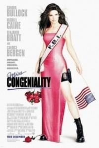 Caratula, cartel, poster o portada de Miss Agente Especial