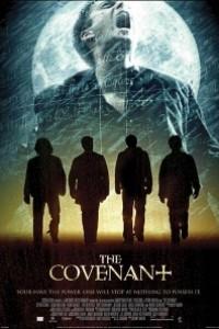 Caratula, cartel, poster o portada de La alianza del mal (The Covenant)