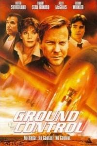 Caratula, cartel, poster o portada de Ground Control
